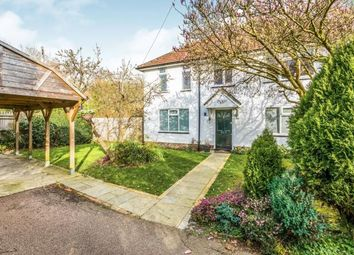 Thumbnail 4 bed semi-detached house for sale in Southwater, Horsham, West Sussex