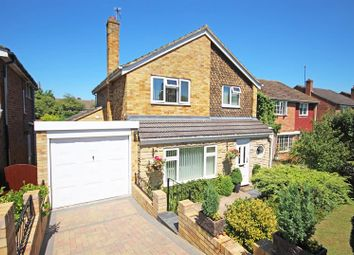 Thumbnail 4 bed detached house for sale in Simpsons Way, Kennington, Oxford