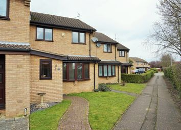 Thumbnail 2 bed terraced house for sale in Ringwood, Peterborough