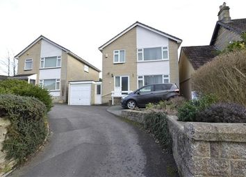 Thumbnail 4 bed detached house for sale in Englishcombe Lane, Bath, Somerset
