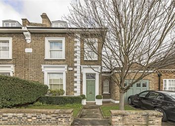 Thumbnail 3 bed semi-detached house for sale in Grange Grove, London
