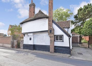 3 bed property for sale in Cooling Road, Frindsbury, Rochester, Kent ME2