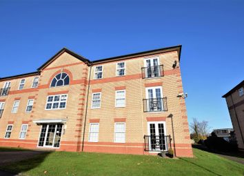 Thumbnail 2 bed flat for sale in College Fields Close, Barry