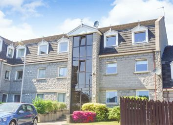 Thumbnail 2 bed flat for sale in Ruthrieston Terrace, Aberdeen
