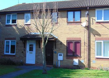 Thumbnail 2 bed terraced house for sale in Muncaster Gardens, Northampton