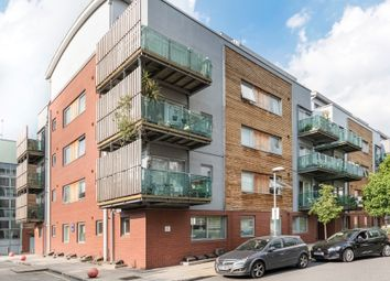 Thumbnail 2 bed flat for sale in Evan Cook Close, London