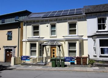 Thumbnail 6 bedroom terraced house for sale in Houndiscombe Road, Plymouth