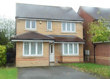 Thumbnail 3 bed property to rent in Shiregate Gardens, Heatherton Village, Littleover
