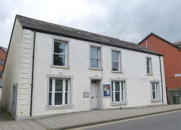 Thumbnail Detached house for sale in College Street, Lampeter