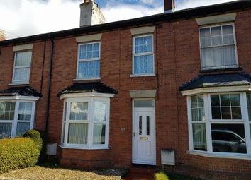 Thumbnail 2 bed terraced house for sale in Rougemont Terrace, Axminster