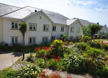 Thumbnail 1 bed flat for sale in 8 Roseland Court, Roseland Parc, Tregony, Cornwall