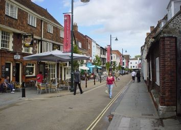 Thumbnail Studio to rent in Palace Street, Canterbury
