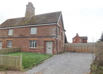 Thumbnail 3 bed semi-detached house to rent in Hillcommon, Taunton