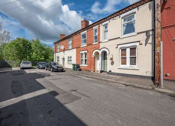 Thumbnail 2 bed terraced house for sale in Cooper Street, Netherfield, Nottingham
