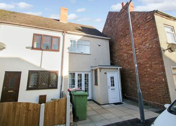 Thumbnail 3 bed end terrace house for sale in Riverside Industrial Estate, Atherstone Street, Fazeley, Tamworth