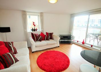 Thumbnail 1 bedroom flat to rent in Basin Approach, Limehouse