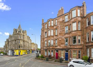 Thumbnail 2 bed flat for sale in 1/7 Harrison Road, Shandon, Edinburgh