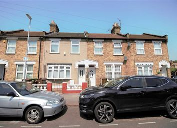 Thumbnail 2 bed terraced house to rent in Heath Road, Chadwell Heath, Romford