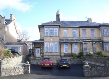 Thumbnail 6 bed semi-detached house for sale in North Road, Caernarfon, Gwynedd