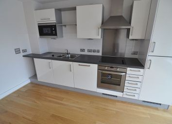 Thumbnail 1 bed property for sale in Central Quay North, Bristol