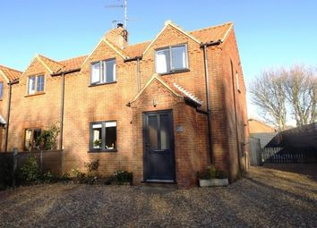 Thumbnail 3 bed property to rent in Docking Road, King's Lynn