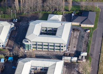 Thumbnail Office for sale in St Mellons Business Park, Cardiff