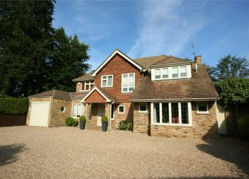 Thumbnail 5 bed detached house for sale in Deadhearn Lane, Chalfont St Giles, Buckinghamshire