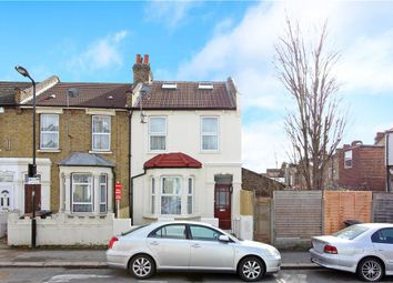Thumbnail 5 bed terraced house for sale in Murchison Road, Letyon, London