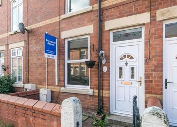 Thumbnail 2 bed terraced house for sale in Oxford Street, Wrexham, Wrecsam, Na