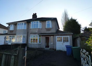 Thumbnail Property for sale in Kingsmead Drive, Liverpool, Merseyside