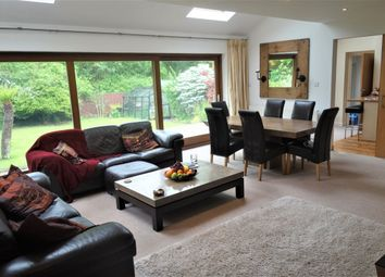 Thumbnail 4 bed detached house to rent in Caynham Avenue, Penarth