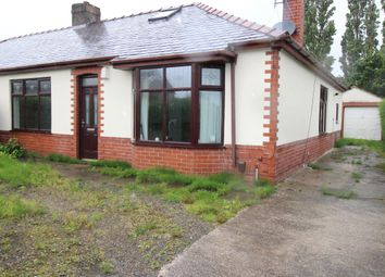 Thumbnail 4 bed bungalow to rent in Cottam Avenue, Ingol, Preston
