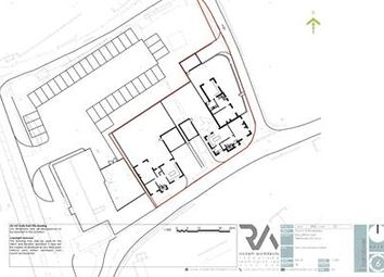 Thumbnail Land for sale in Residential Development Opportunity, Stratford Road, Newbold On Stour, Stratford-Upon-Avon