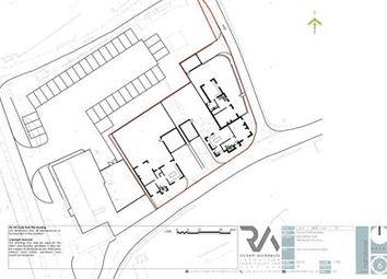 Land for sale in Residential Development Opportunity, Stratford Road, Newbold On Stour, Stratford-Upon-Avon CV37
