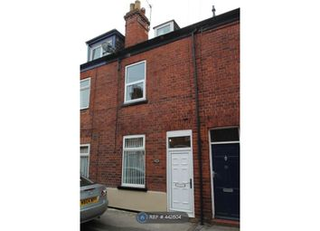 Thumbnail 3 bed terraced house to rent in Millgate, Selby