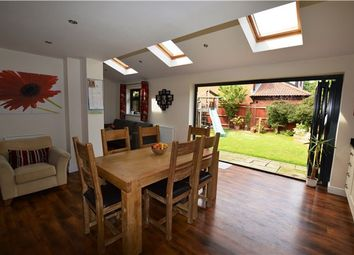 Thumbnail 4 bed detached house for sale in The Nurseries, Bishops Cleeve, Cheltenham, Gloucestershire