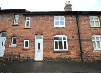 Thumbnail 3 bed terraced house to rent in Petteril Terrace, Carlisle