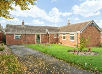 Thumbnail 3 bedroom detached bungalow for sale in Orleton, Herefordshire