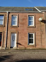 Thumbnail 4 bed terraced house for sale in Howard Street, Arbroath