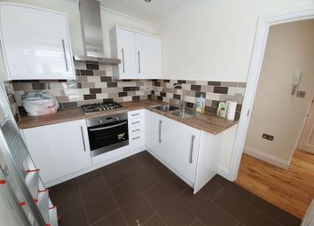 Thumbnail 1 bed flat to rent in Gilbey Road, Tooting Broadway, London