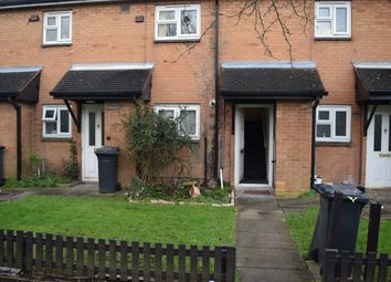Thumbnail 1 bed maisonette to rent in Lapwing Close, Sinfin, Derby