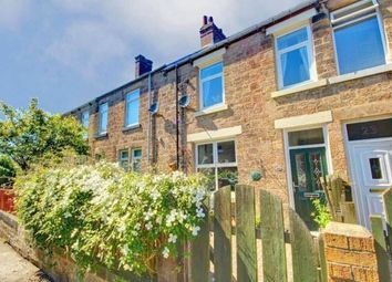 Thumbnail 3 bed terraced house to rent in Northgate, Annfield Plain, Stanley