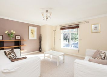Thumbnail 3 bed flat to rent in Leithcote Path, London