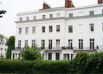 Thumbnail 2 bed flat for sale in 33 Clarendon Square, Leamington Spa