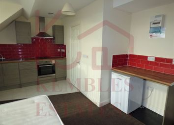 Thumbnail 1 bed flat to rent in Flat 23, York House Cleveland Street, Doncaster
