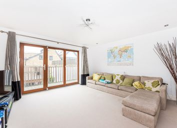 Thumbnail 4 bed terraced house to rent in Third Cross Road, Twickenham