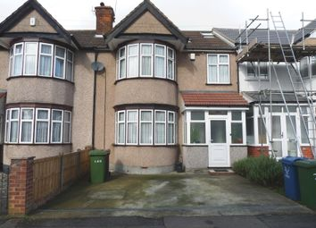 Thumbnail 4 bed terraced house to rent in Brampton Grove, Kenton