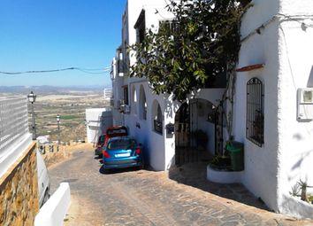 Thumbnail 2 bed town house for sale in Mojacar Pueblo, Almeria, Mojácar, Almería, Andalusia, Spain