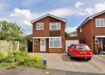 Thumbnail 3 bed detached house to rent in 4 Spring Grove, Ledbury, Herefordshire
