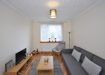 Thumbnail 2 bed flat to rent in Woodstock Drive, Wishaw